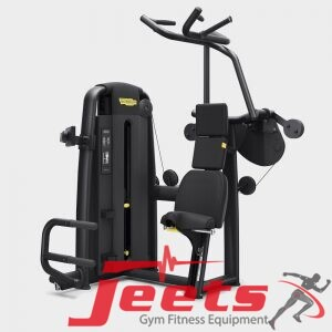 Technogym Selection Lat Pull Down