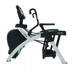 LIFE FITNESS TOTAL BODY ARC TRAINER WITH SE3 HD TABLET CONSOLE