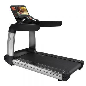 life fitness 95t treadmill with discover se3 hd console