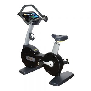 TechnoGym excercise bike Excite+ New Bike 700 Unity 1 black