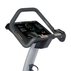 Technogym excercise Bike Excite+ 700i black