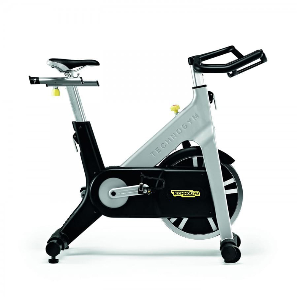 Technogym – Group Cycle Connect Spinning Bike