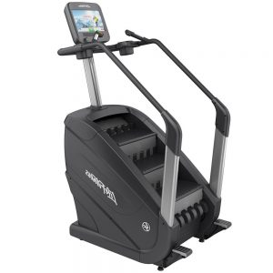LIFE FITNESS POWERMILL STAIR CLIMBER SE3 CONSOLE