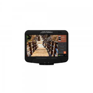 INTEGRITY SERIES UPRIGHT LIFECYCLE® WITH DISCOVER SE3 HD - S BASE (INCSE SE3 HD WIFI )