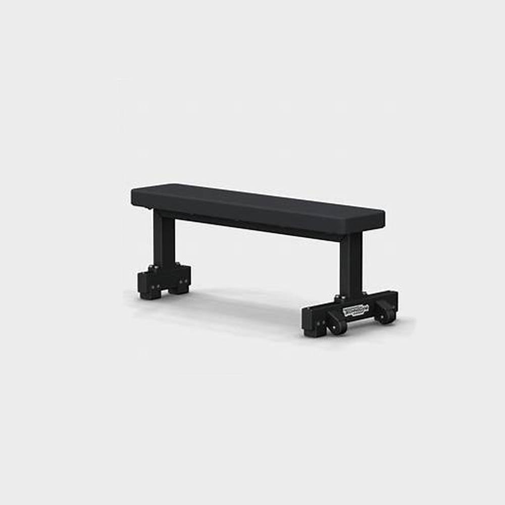 Flat Bench Pure