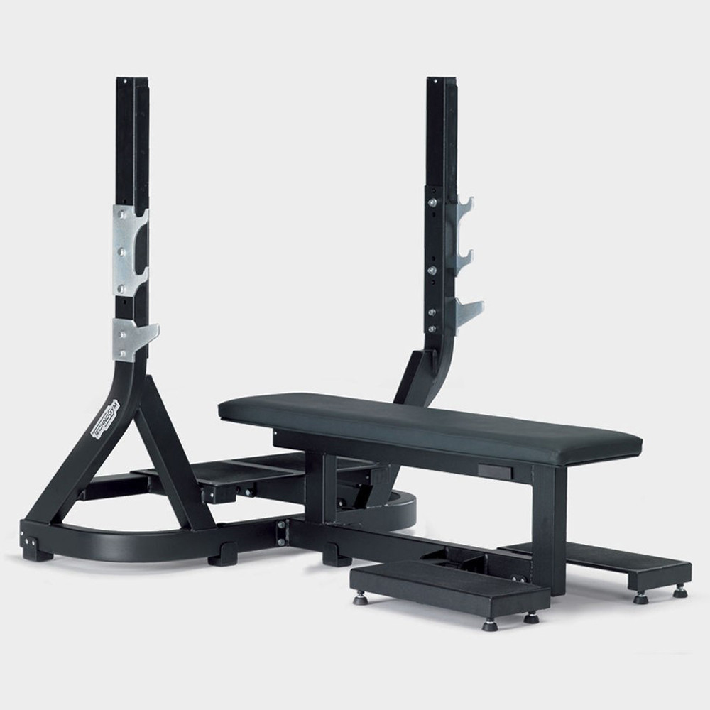 Olympic Flat Bench Pure