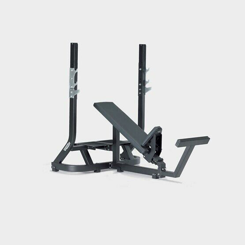 Olympic Incline Bench Pure
